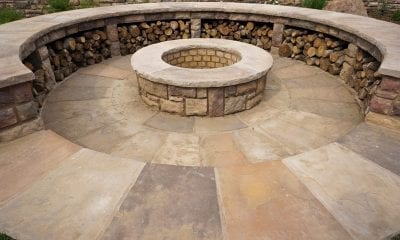 Fire Pit in Colorado Springs