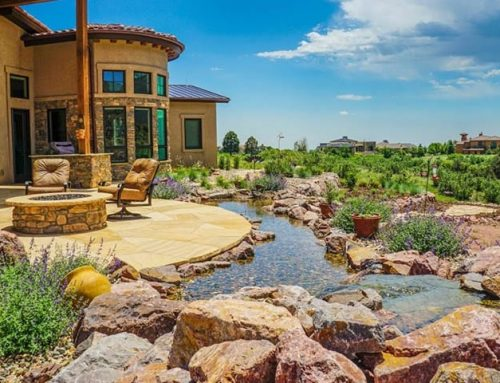 9 Amazing Landscaping Projects In Colorado Springs