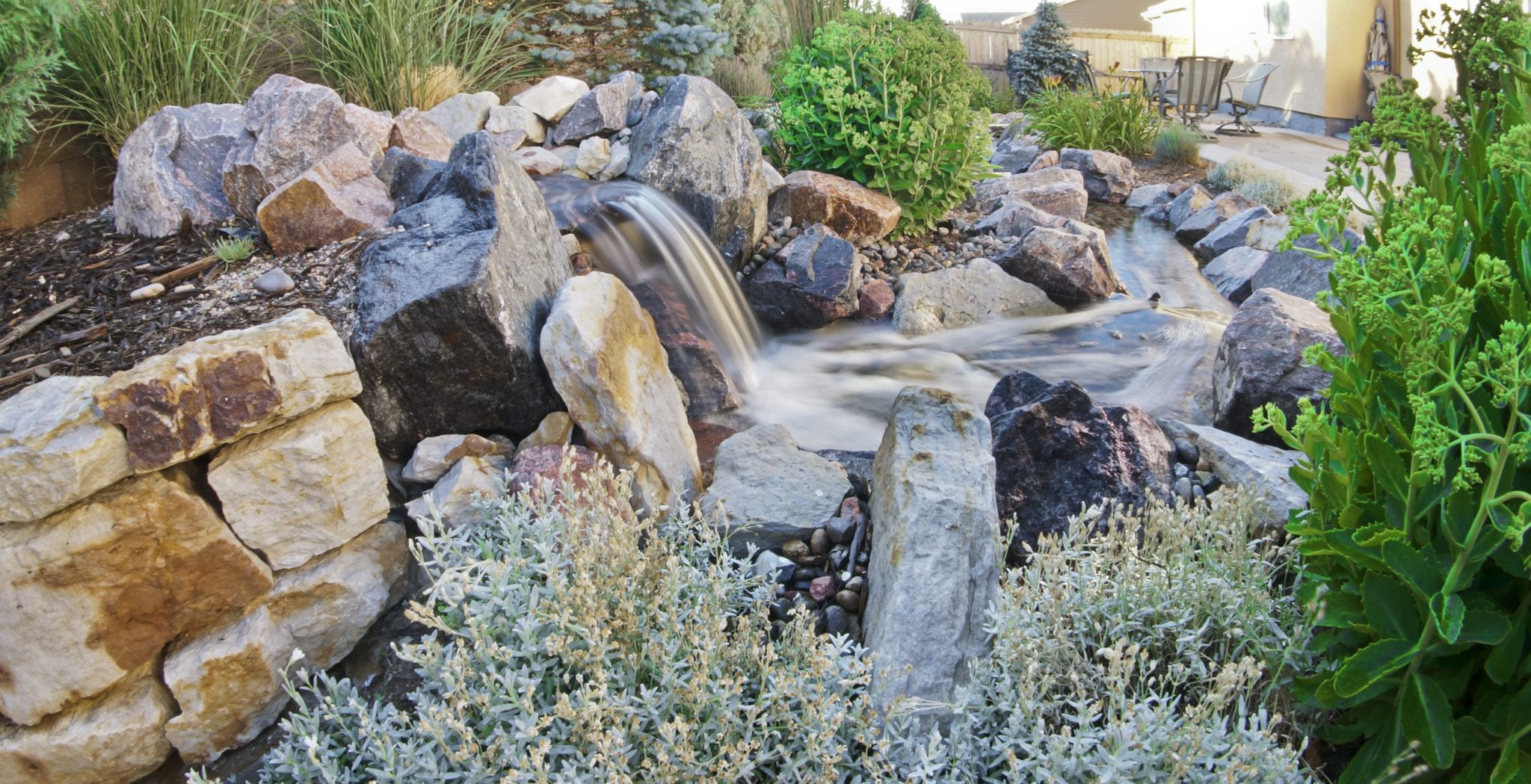 20 Landscaping Ideas For Small Backyards In Colorado Springs 20