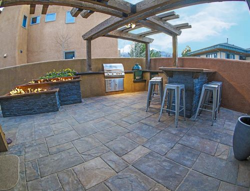5 Reasons You Should Not Use Stamped Concrete in Colorado Springs