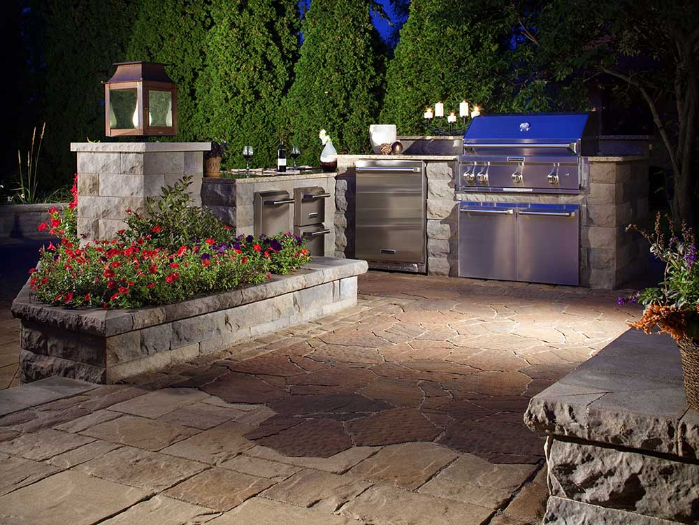 Outdoor-Kitchen-In-Colorado-Springs-Installed